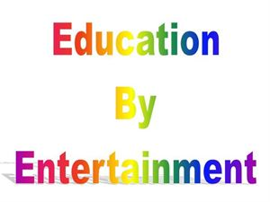 Education By Entertainment Interactive TV Game Show Style Programs For Your Small Business, Education by Entertainment, Boston — Education By Entertainment