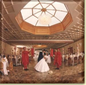 Grand Ballroom, Gargiulo's Restaurant, Brooklyn — The Wedding of your dreams awaits you 