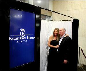 Excellence Photo Booths, Broken Arrow