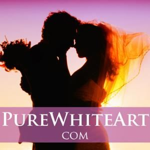 Maine Wedding Photographers at PureWhiteArt