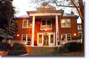 Inn At The Bryant House Bed & Breakfast, Aberdeen — Inn at the Bryant House