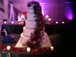 Day of Wedding Coordination, ACL Event Planning, Piscataway — blingcake