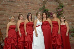 Hi Resolution Digital Wedding Photography & You Keep the Images on CD, Always & Forever Photography, Frederick — Ladies Only!