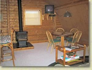 The Loft, The Black Forest Bed & Breakfast Lodge And Cabins, Colorado Springs