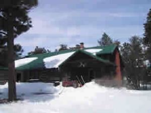 Homestead Cabin, The Black Forest Bed & Breakfast Lodge And Cabins, Colorado Springs