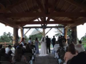 Wedding Meadow, The Black Forest Bed & Breakfast Lodge And Cabins, Colorado Springs