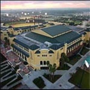 Milk House, ESPN Wide World of Sports® Complex, Orlando — This 34,000 square foot venue knows the value of staying flexible. We can outfit this majestic indoor building into an ideal setting for kick-offs, galas or grand finales. A perfect 10!