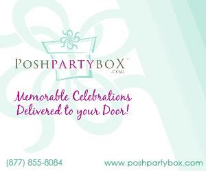 Posh Party Box