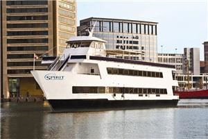 Lunch Cruise  Packages , Spirit Cruises-Baltimore Inner Harbor, Baltimore — Spirit of Baltimore