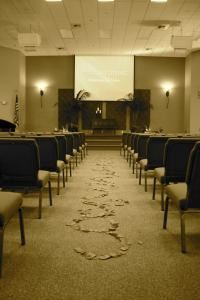 facility, The Church of Jesus Christ/Irvine Wedding Venue, Irvine