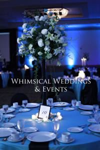 Whimsical Weddings - Columbia