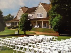 Event Lawn, Birkdale Golf Club, Huntersville
