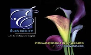 Elan Cachet- Event Management Firm