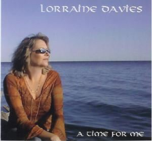Lorraine Davies Band - Peterborough