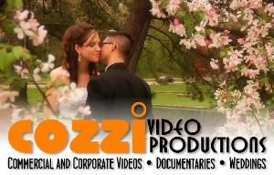Standard Package (may be modified to suit your needs), Cozzi Video Productions, Coventry