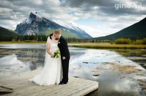 Photography by Ginevre, Canmore