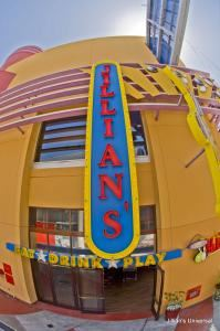 Jillian&#39;s Universal, Universal City