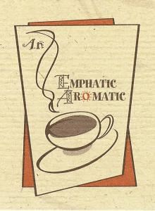 An Emphatic Aromatic, Rockville  An Emphatic Aromatic...  Your specialty drink and gourmet catering company!!
