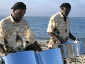 Pan-A-Cea Caribbean Band