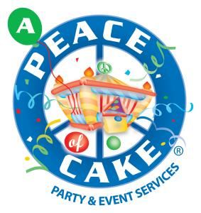 A Peace of Cake Party & Event Services