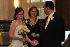 Eloping, Inpromptu, Spontaneous Wedding Ceremony Special, Happy Ever After - Bloomington, Bloomington