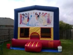 Handy Party Rental