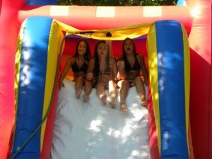 Little Tommy's Party Rentals