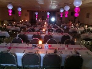 Kimberly Anne Events