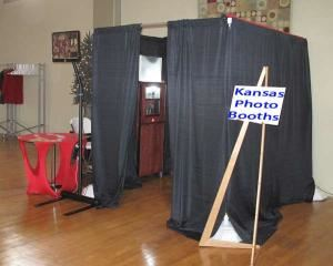 Kansas Photo Booths
