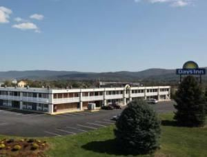 Waynesboro-Days Inn