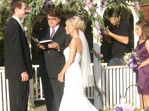 Premium Officiant Package, Reverend  Larry, Carlsbad
