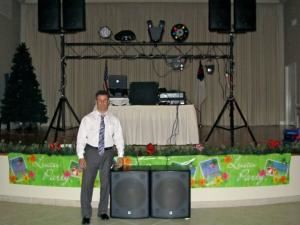 Sound Choice DJ Service