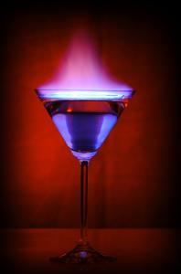Flair on the Fly Professional Bartending Services - Saint Louis