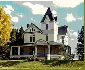 Oaklawn Bed & Breakfast