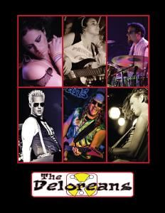 The Deloreans