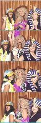 *Adrienne's Photobooth