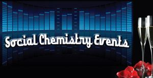 Save 25% today when booking your DJ online*, Social Chemistry Events — Social Chemistry Events