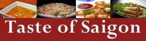 Taste of Saigon Catering Service