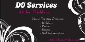 DJ Services, Baton Rouge