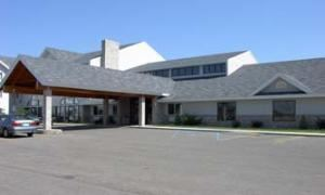 AmericInn Lodge & Suites, Valley City