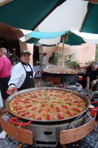San Diego Paella Catering
