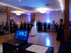Four Hour DJ/MC Wedding Entertainment Package, Dr D J Paulish Entertainment, Morrisville — 1st dance
