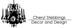 Cheryl Stebbings Decor & Design
