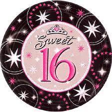 Sweet Sixteen, Spinmaster Entertainment, Freehold — Sweet Sixteen