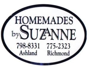 Homemades by Suzanne