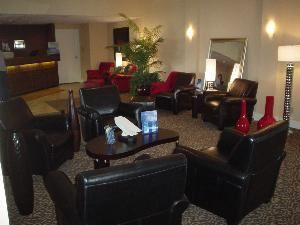 Ramada Northwest - Des Moines, Urbandale