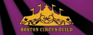 Boston Circus Guild - Provincetown