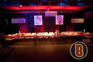 Baccino Entertainment - Party Rentals - Ottawa
