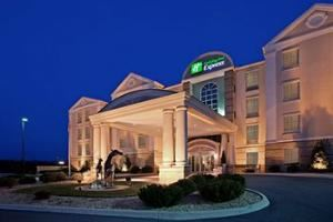 Holiday Inn Express Lexington