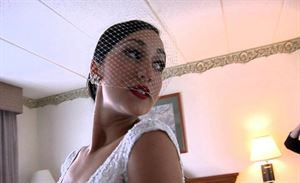 Silver Package, In Motion Video, Baltimore — Bride